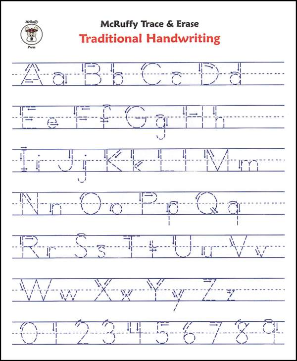 ... Worksheets and Alphabet Handwriting Practice Worksheets / printablee