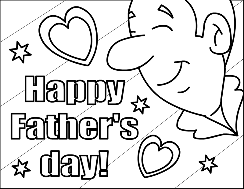 6 Images of Happy Father's Day Grandpa Printables