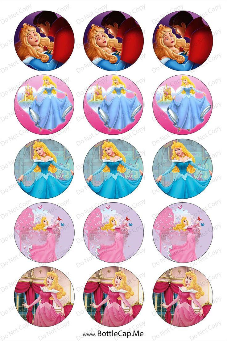 Free Printable Disney Crafts