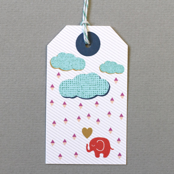 Baby Shower Gift Tags Printable Free: 6 Best Images Of Baby Gift Tag Printable Template