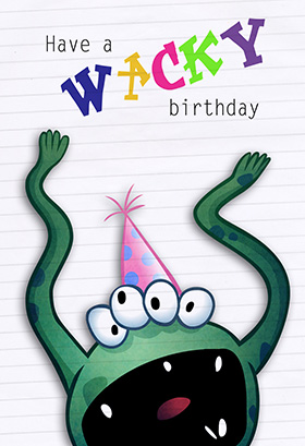 Free Printable Happy Birthday Cards Boy