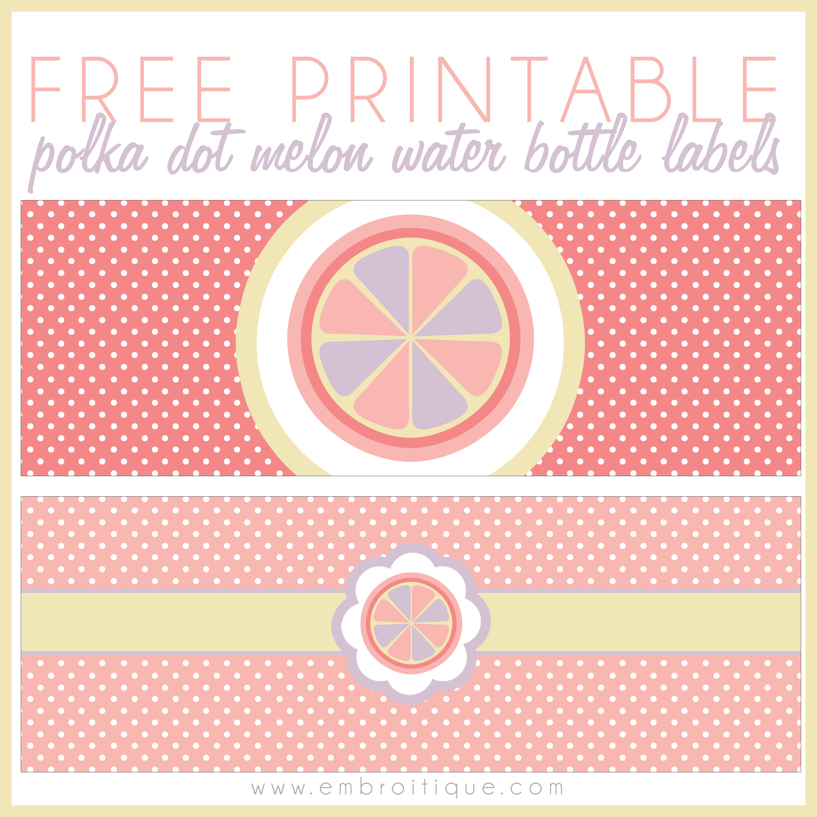 7 Best Images of Free Printable Bottle Labels - Free ...