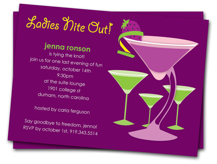 8 Best Images of Bachelorette Party Invitations Printable - Bachelorette Party Invitation ...