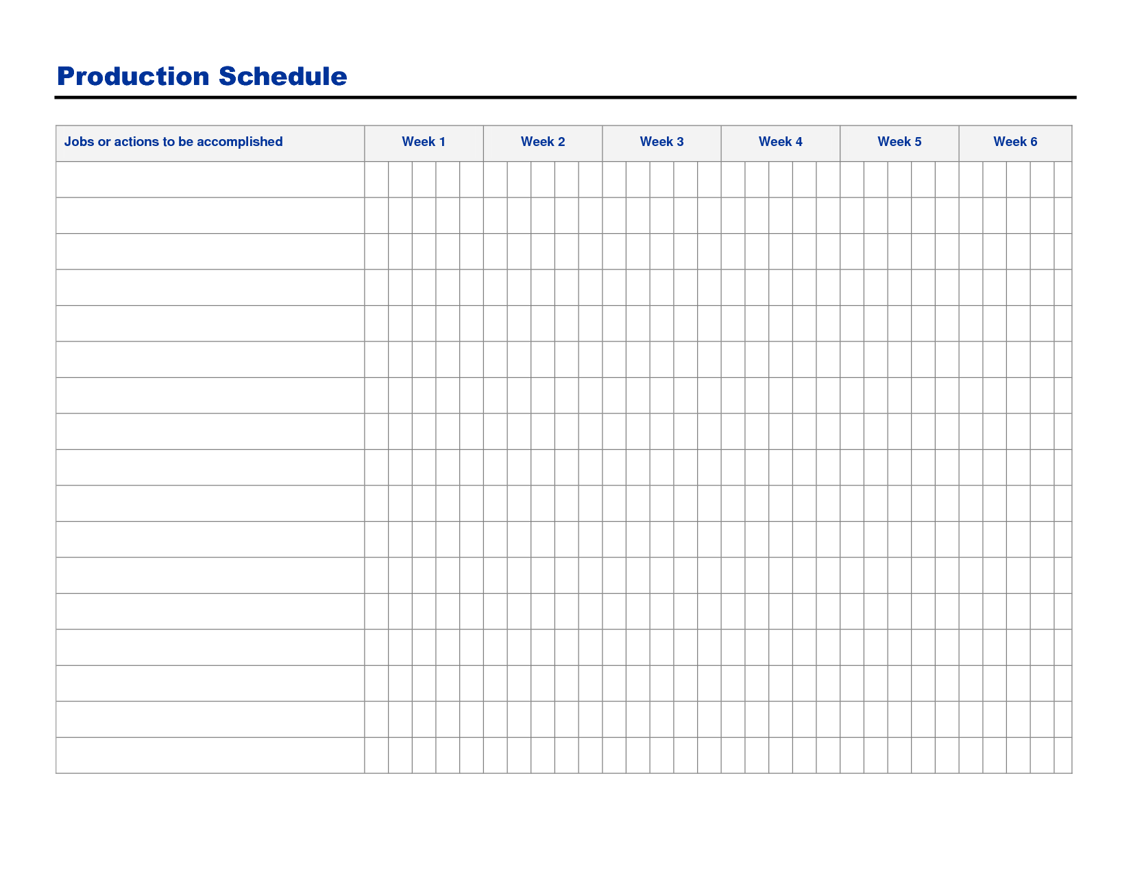 schedule template for word – Partnership Agreement Between Two Individuals