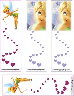 6 Images of Printable Bookmark For Young Adults