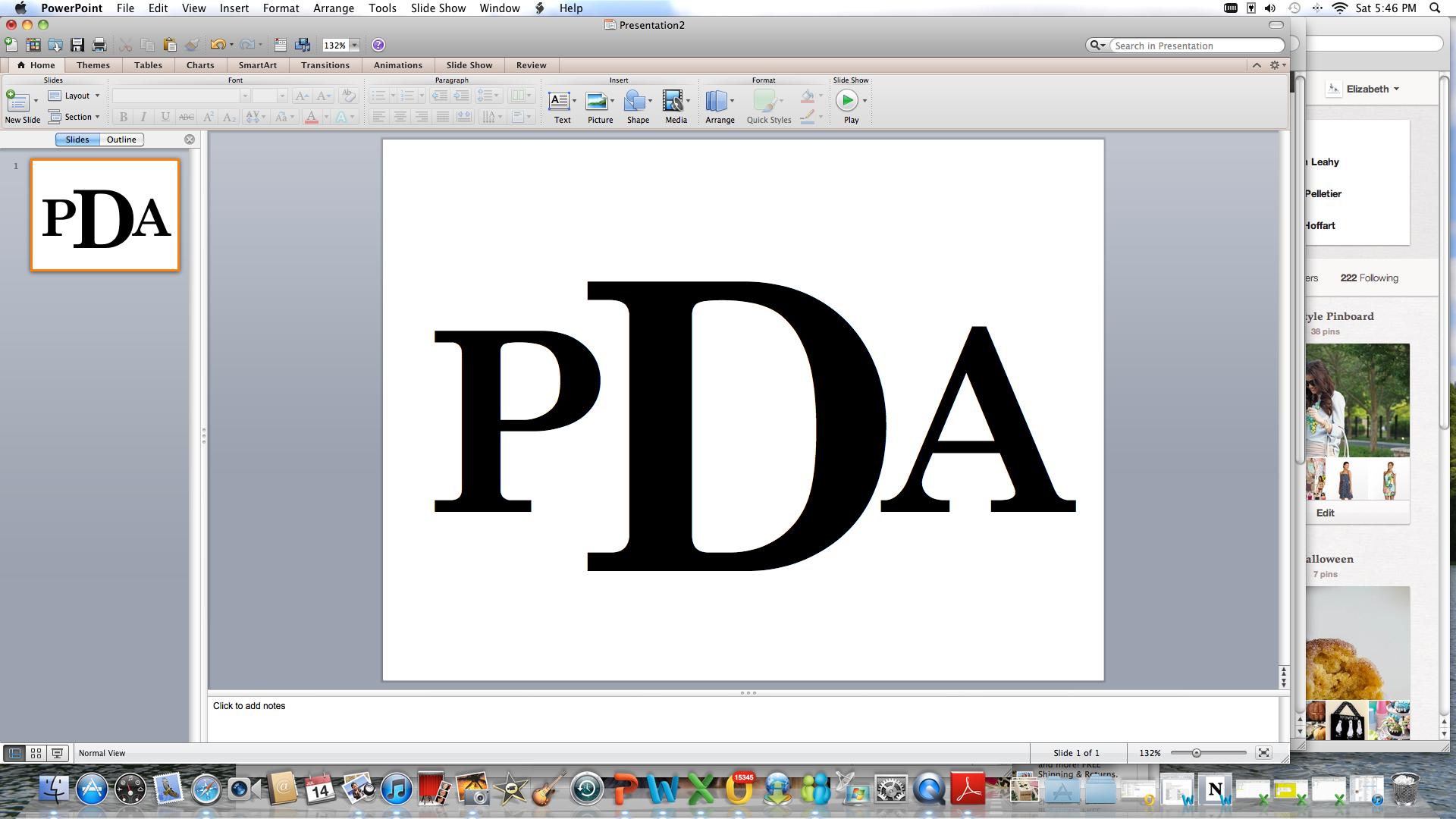Free Printable Monogram Letter Stencils