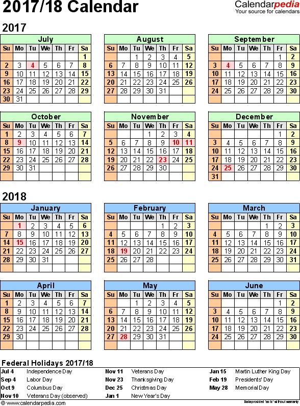 2018 2018 yearly calendar