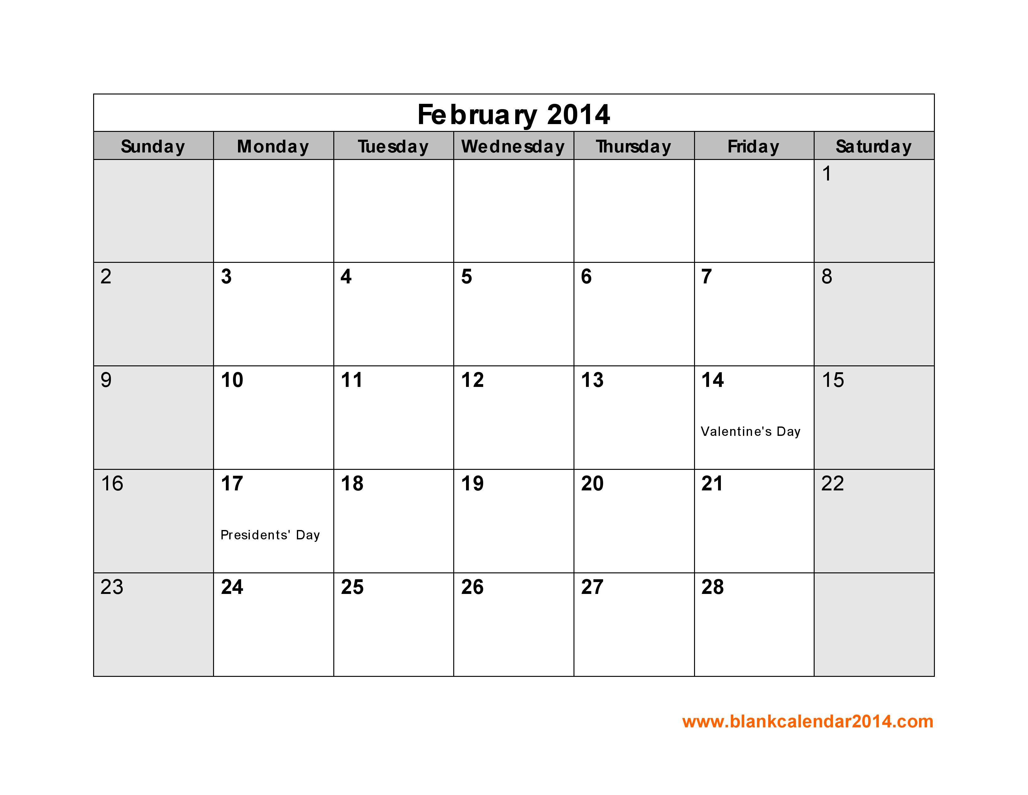 february 2014 - photo #17