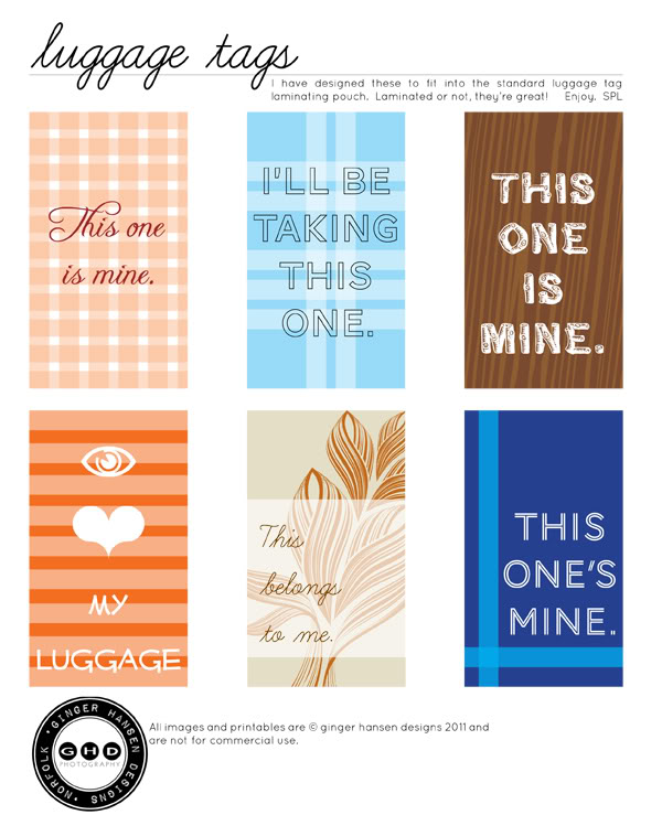 4 best images of free printable luggage tags designs free printable luggage tags template. Black Bedroom Furniture Sets. Home Design Ideas