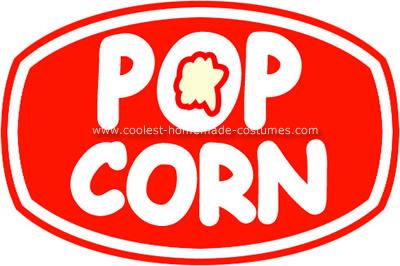 6 Best Images of Free Printable Popcorn Signs - Printable ...