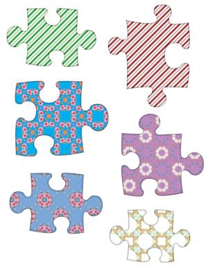 8 Images of Scrapbooking Printable Cutouts
