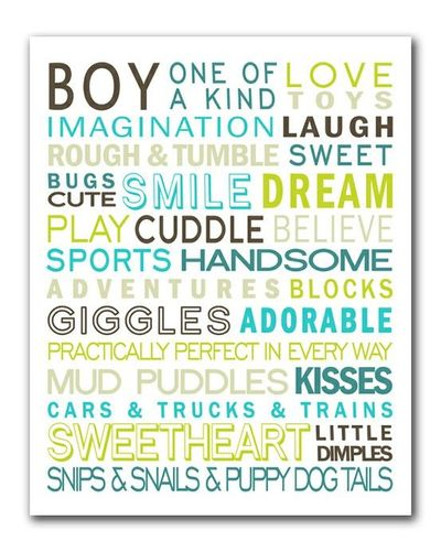7 Images of Free Printable Art For Boys