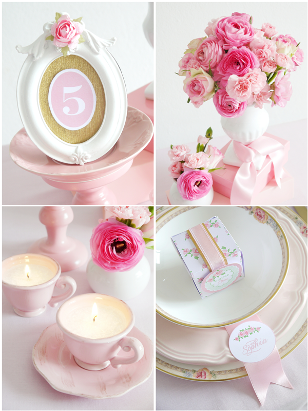 Free Wedding Craft Ideas