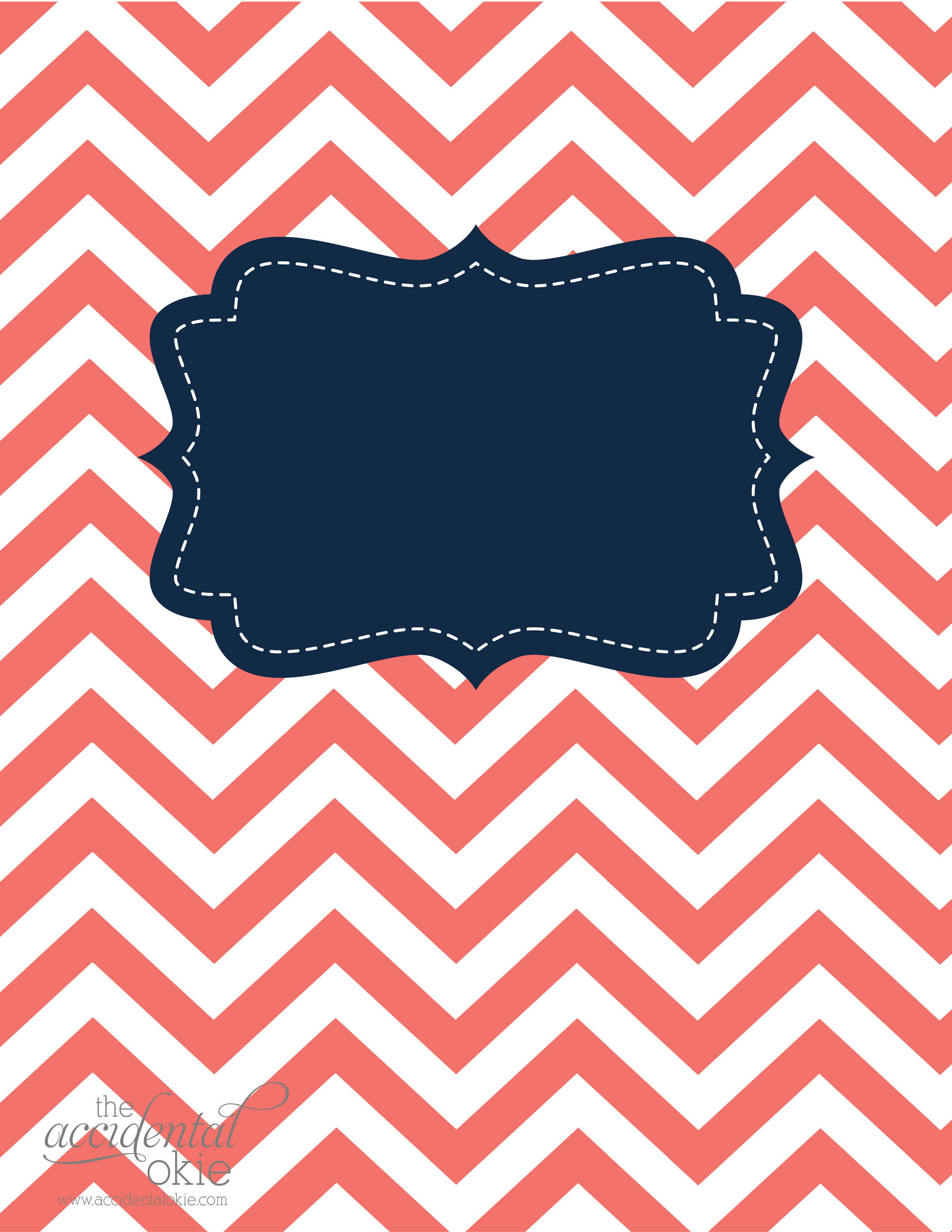 8 Images of Free Blank Printable Binder Cover Designs