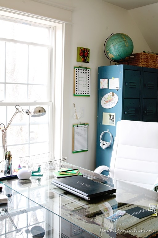 Best Home Office Organization Printable