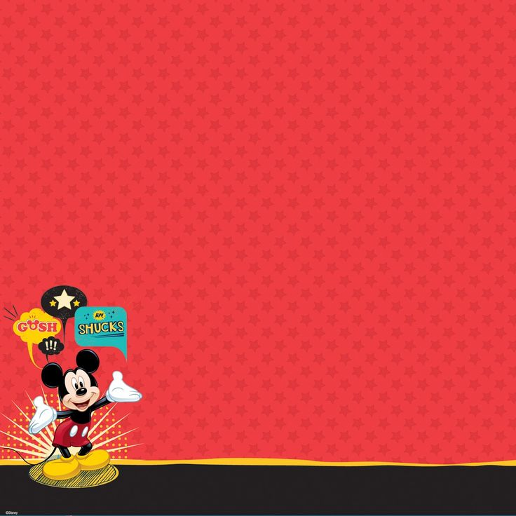 8 Images of Free Printable Disney Scrapbook Paper