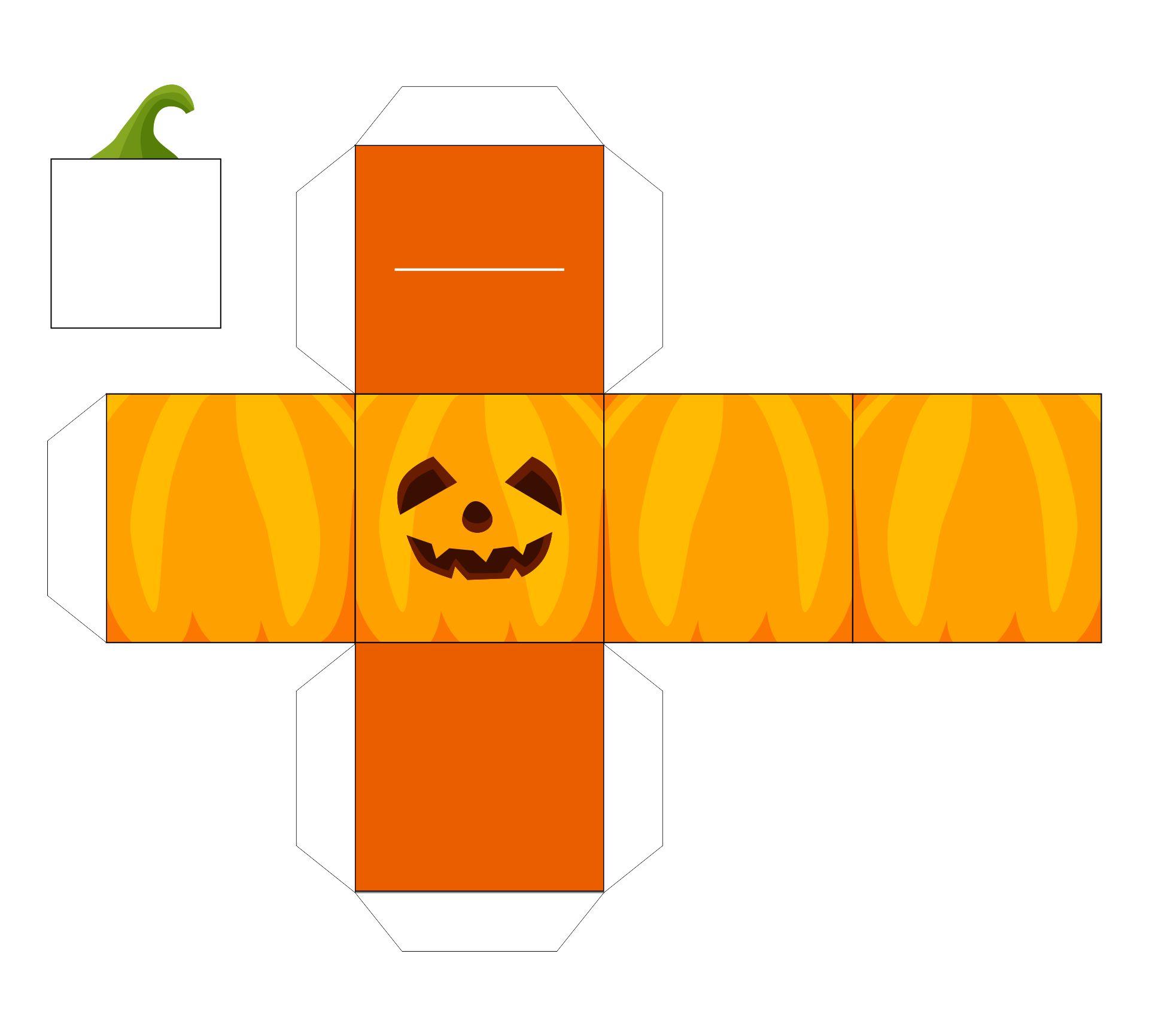 Free Halloween Decorations 1 5 printable halloween decorations Free Printable Halloween Paper Decorations