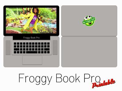 6 Images of My Froggy Stuff Printables School Door