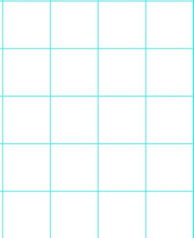4 Images of Large Printable Graph Paper