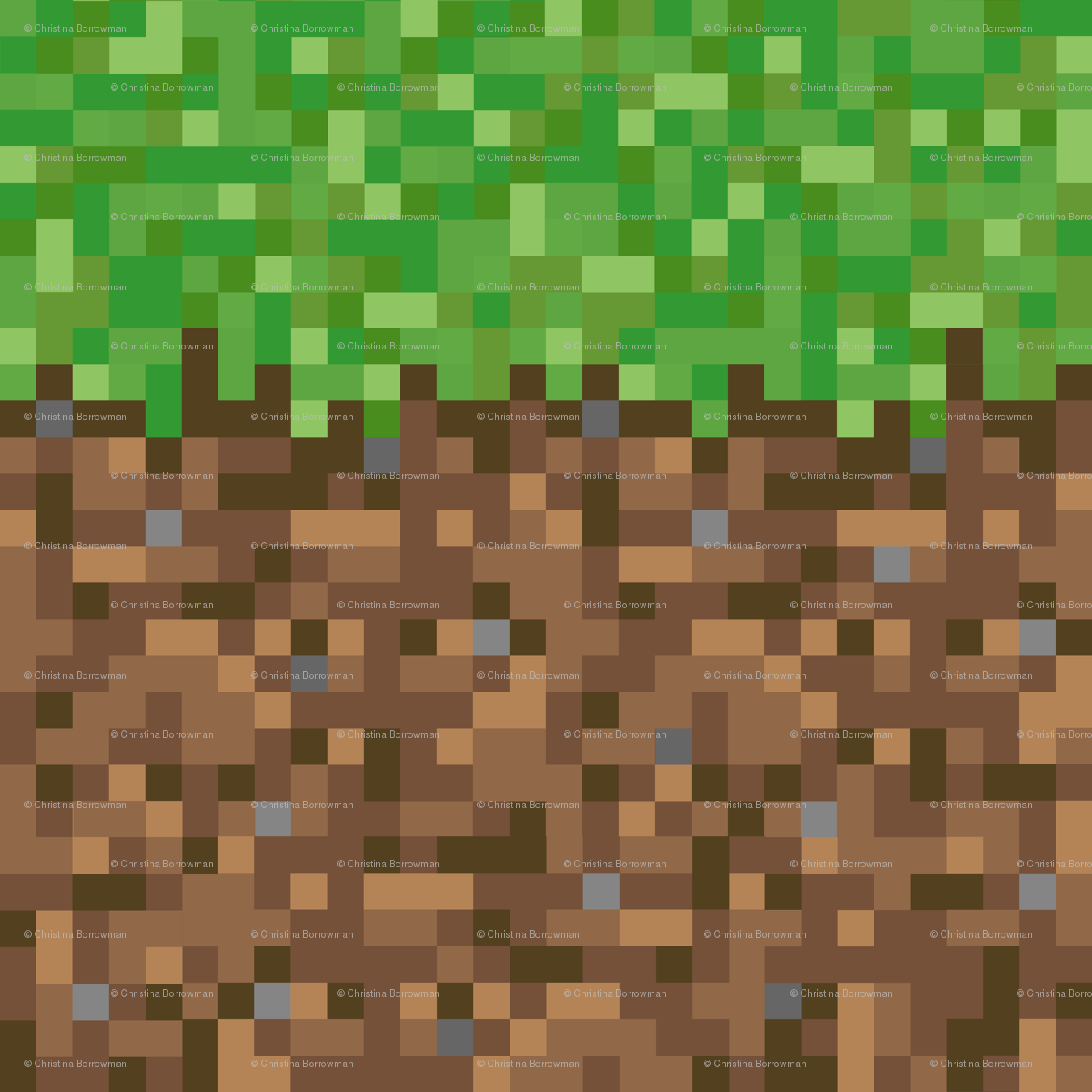 7 Images of Minecraft Printable Grass