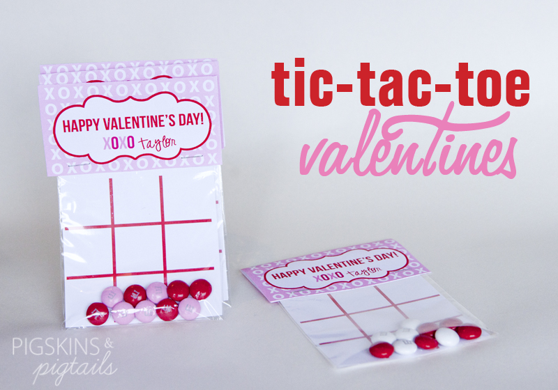 6 Images of Valentine Tic Tac Toe Template Printable