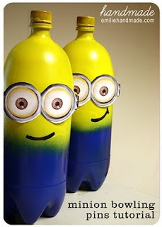 6 Images of Despicable Me Free Printables G