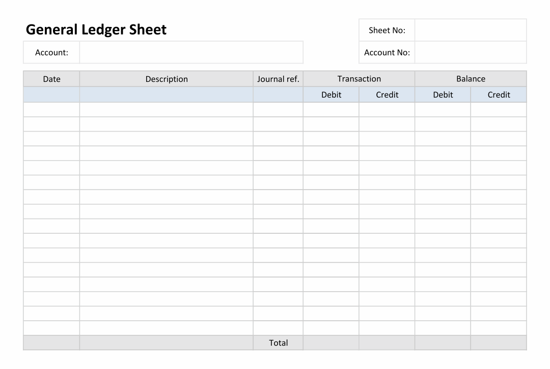 Nerdy image throughout free printable ledger sheets