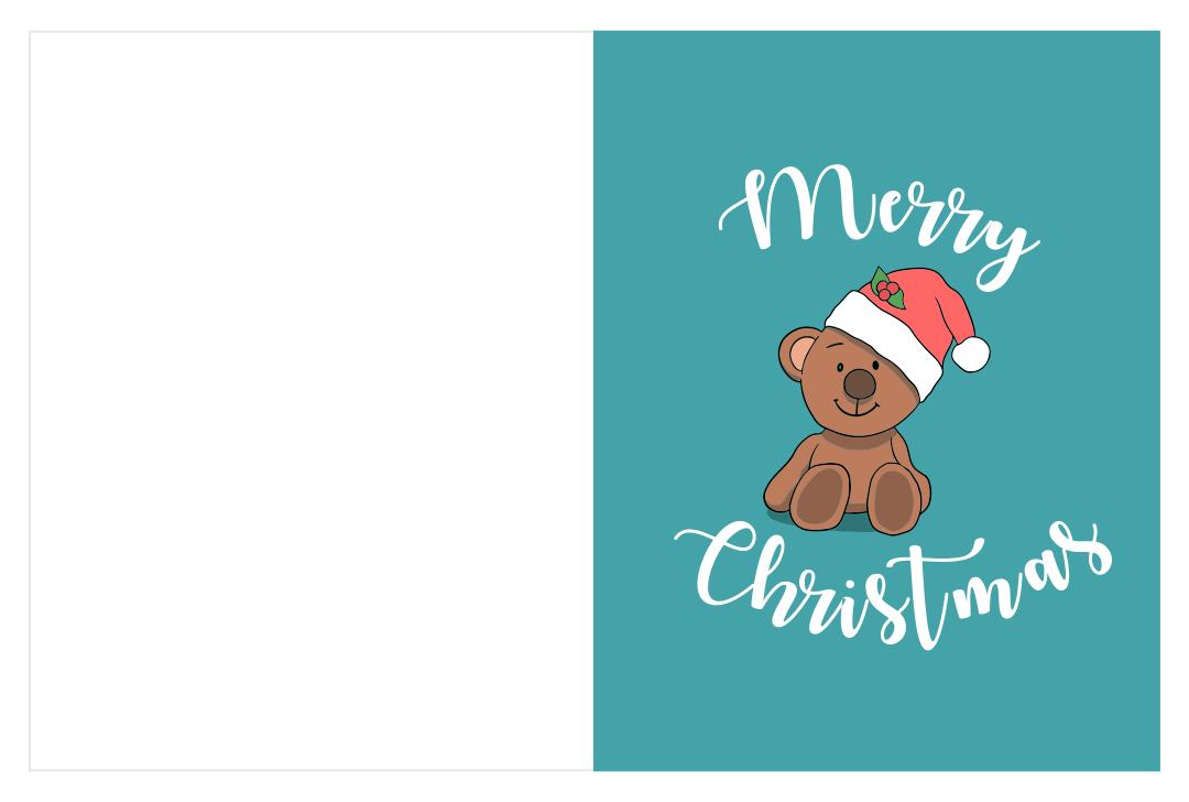 free printable christmas gift certificates
