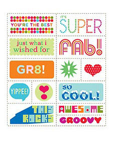 5 Images of Free Printable Labels Stickers