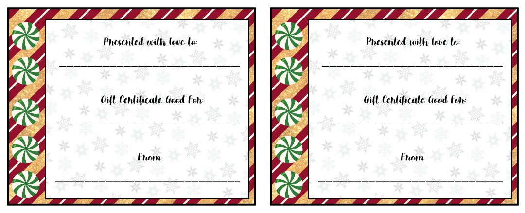 8 best images of printable christmas gift cards free printable christmas gift tags templates. Black Bedroom Furniture Sets. Home Design Ideas