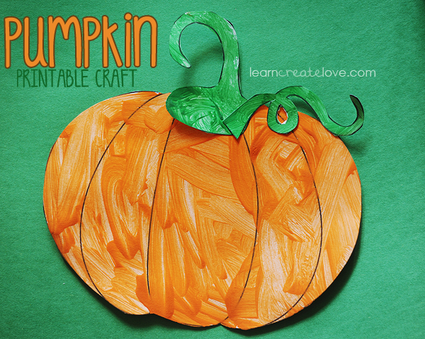 6 best images of printable pumpkin painting pumpkin cut Easy pumpkin painting patterns