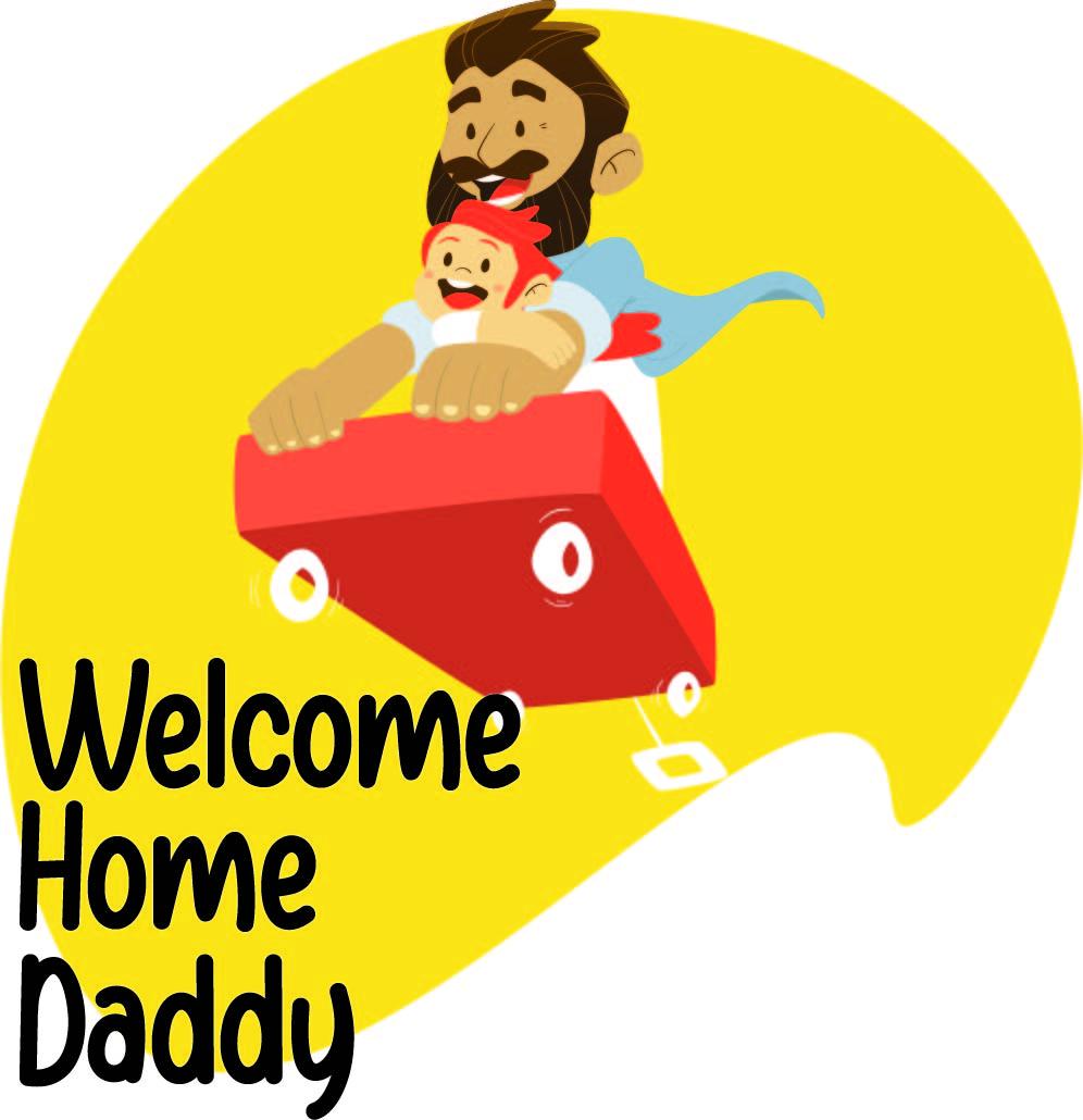 Welcome Home Banners Printable