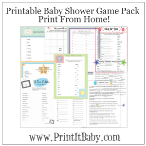baby shower games baby shower left right game baby shower games
