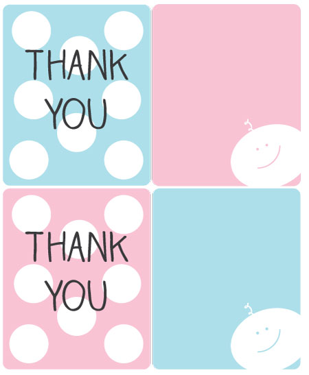 6 best images of baby shower favor tag printables free baby shower thank you tag templates for Free printable baby shower thank you tags