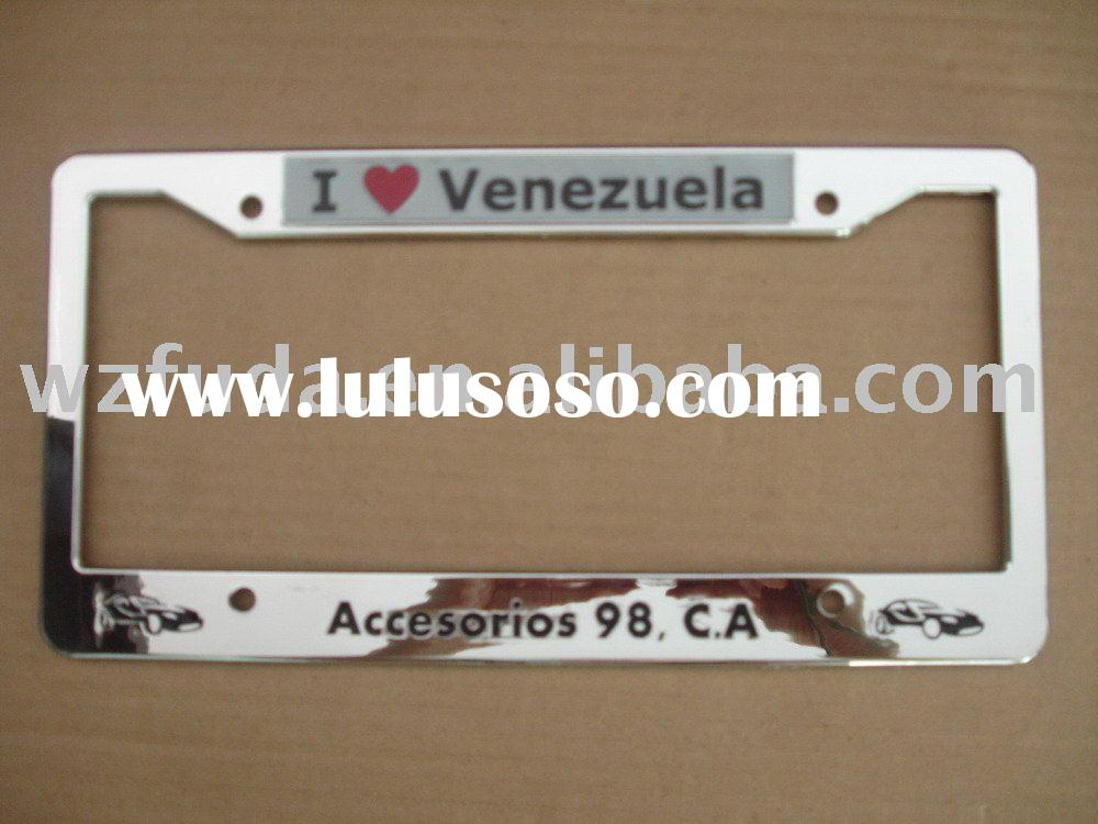 6 Images of Printable Temporary License Plate 2014