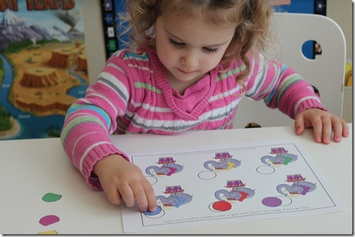 5 Images of Free Printables Do Dot Art Clown