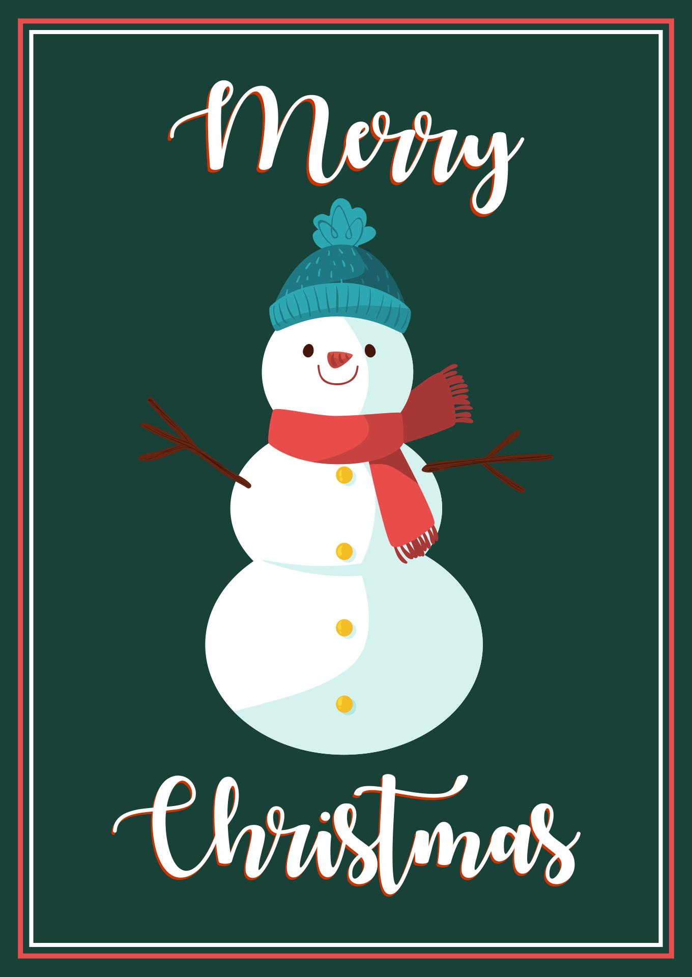 christmas gift certificates free printable