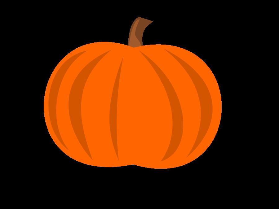 8 Images of Pumpkins Clip Art Printable