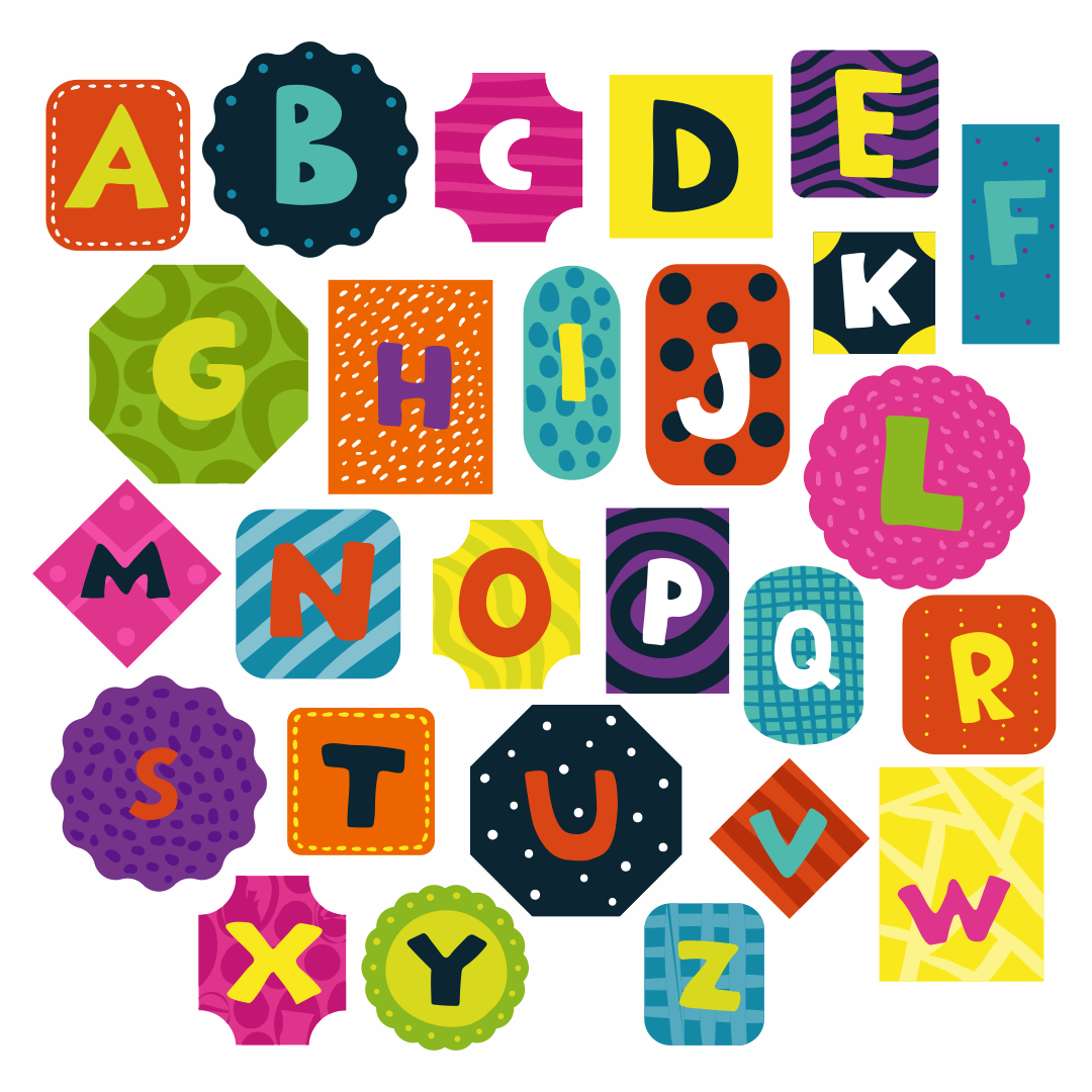 Printable Alphabet Letters to Print