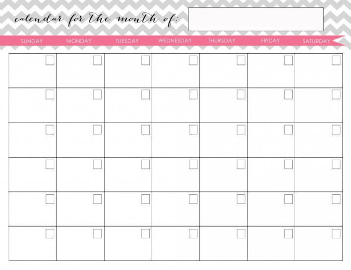 "Cute Blank Monthly Calendar : Search results for ""blank calendars black and white"