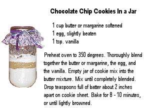 Best Chocolate Chip Cookie Jar Recipe