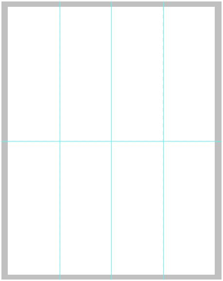 7 Images of Bookmark Template Printable Templates