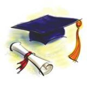 5 Images of Free Printable Graduation Clip Art