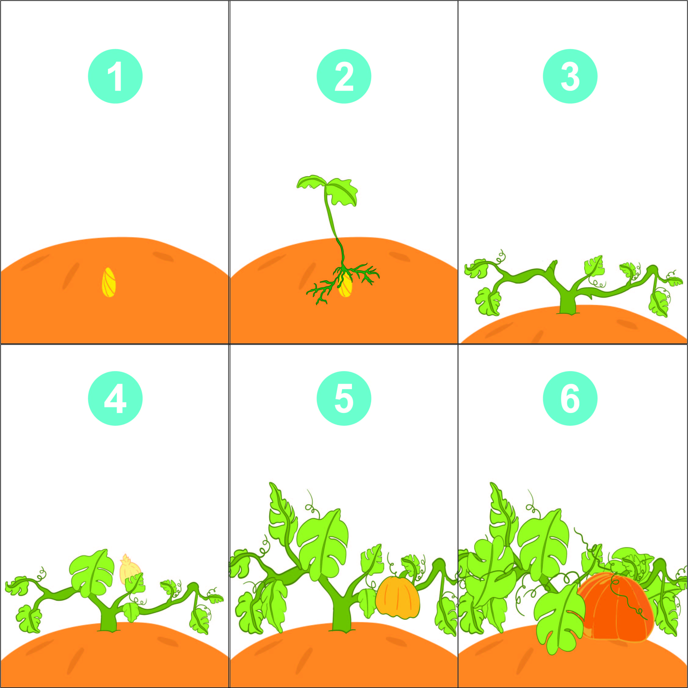 7 Best Images of Free Fall Printables For Students - First ...