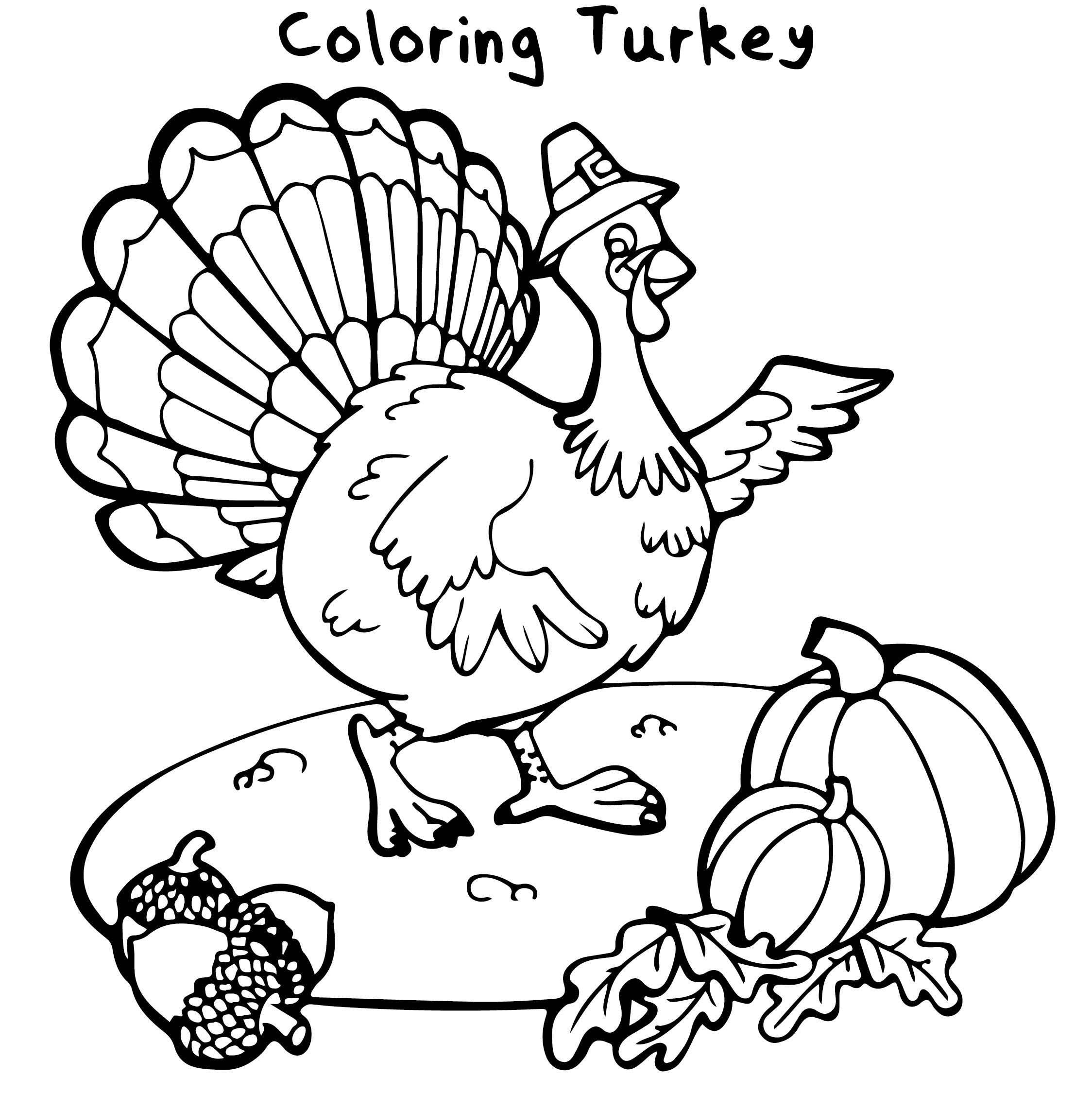 7 Images of Thanksgiving Printable Activity Worksheets