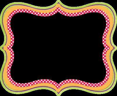5 Images of Free Printable Teacher Borders Clip Art