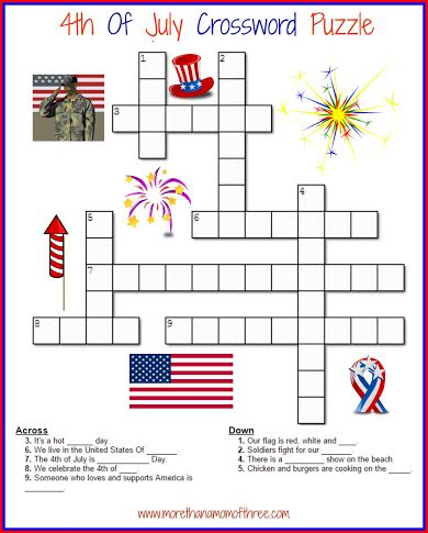 7 best images of 4th of july printable mazes   4th of july