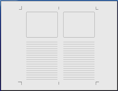 7 Images of Filofax Pages PDF Printable