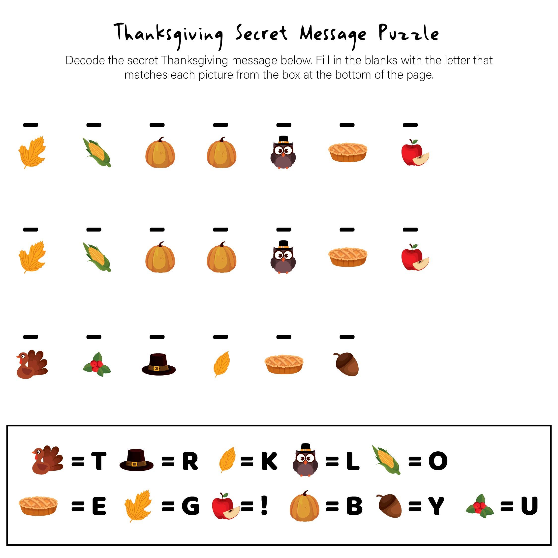 Thanksgiving United States
