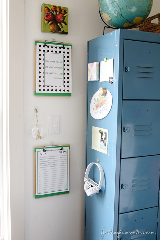 5 Images of Get Office Organized Free Printables